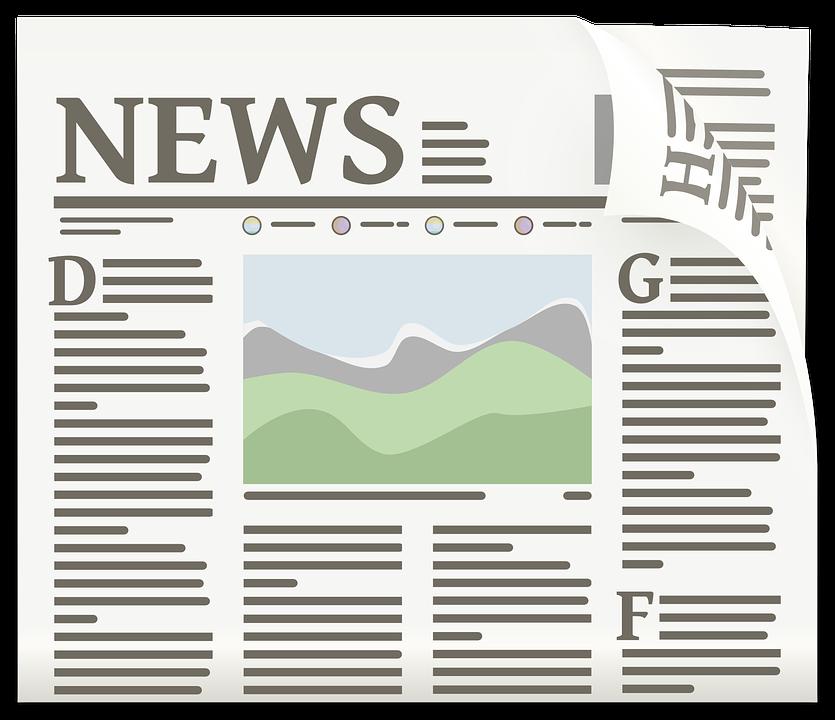newspaper-154444_960_720