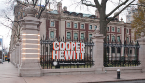 Cooper-Hewitt Museum of Design