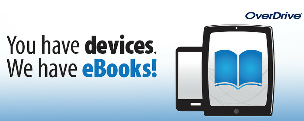 OverDrive: eBooks and Audiobooks
