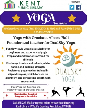 Yoga for adults final