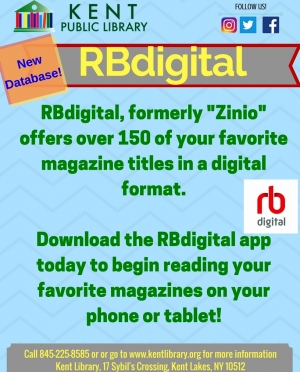 RBdigital flier