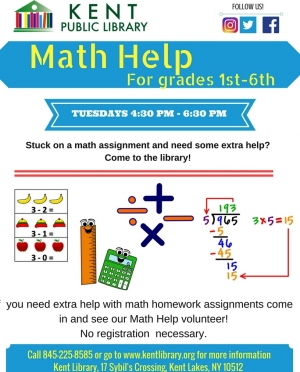 Math Help 2018