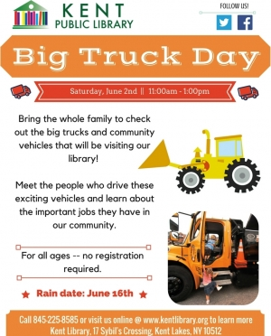 Big Truck Day 2018