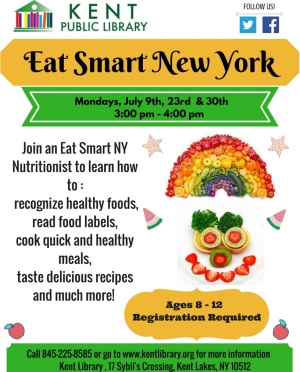 Eat Smart New York July 2018 Final