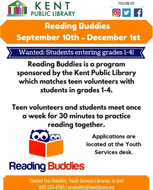 Reading Buddies Fall 2018_ The Kiddos