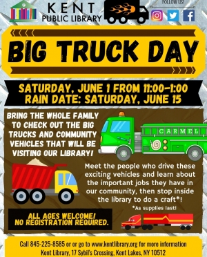 Copy of Big Truck Day Drop-In