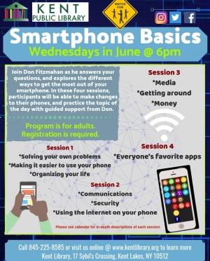 Smartphone Basics-1