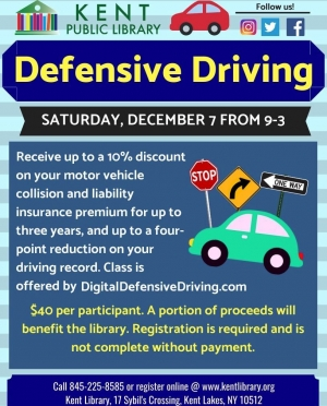 Copy of Copy of December DefensiveDriving