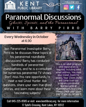 Copy of Paranormal Discussions with Barry Pirro Summer 2020-1