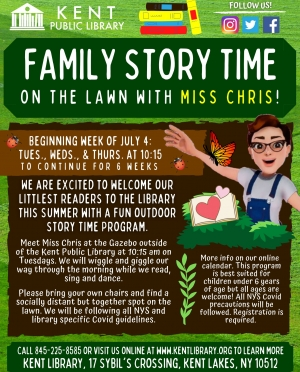 family story time